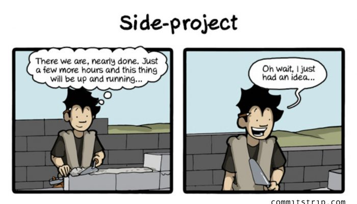 side-projects